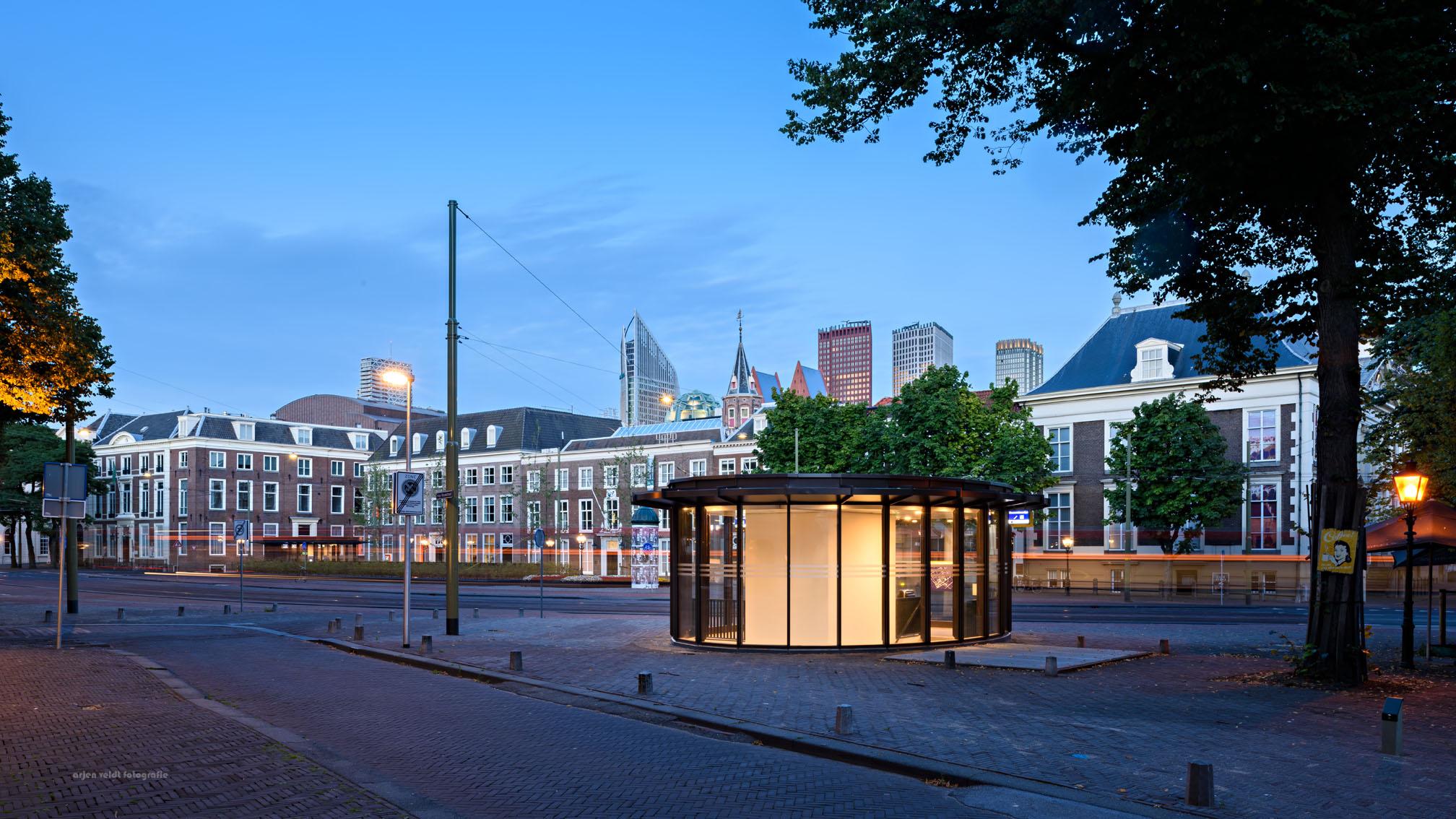 Architectenbureau Den Haag : Tournooiveld den haag braaksma roos architectenbureaubraaksma
