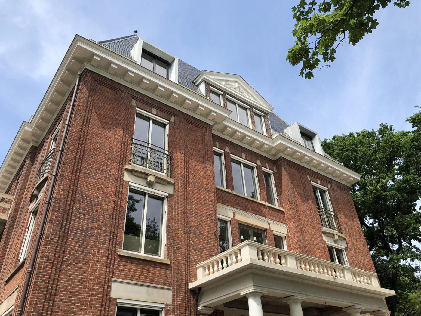 Architectenbureau Den Haag : Architectenbureau den haag stage archidev