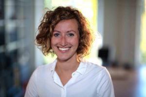 Lucia van der Horst, Braaksma & Roos Architectenbureau